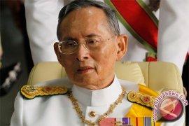 Raja Thailand jalani operasi kantong empedu