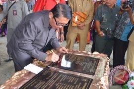 Bupati Gorontalo Berharap Pemerintahan Baru Pertahankan PNPM