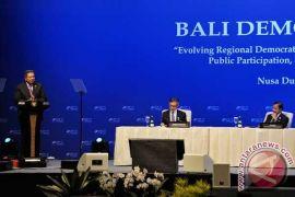 Presiden: keberhasilan transisi politik cermin suksesi damai
