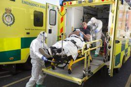 Korban mati di Inggris akibat wabah bakteri menjadi lima orang