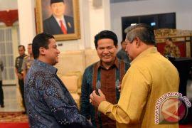 Presiden Yudhoyono buka rapim evaluasi pemilu dan pilpres