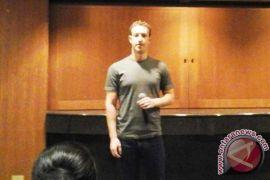 DPR AS akan undang Zuckerberg bersaksi soal pelanggaran data Facebook