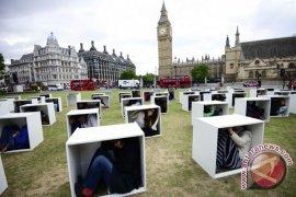 Inggris kecam pembangunan permukiman tidak sah Israel di Jerusalem Timur