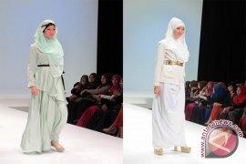 Disbudpar Gelar Aceh Islamic Fashion Parade 2017