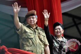 SBY pamit di twitter ucapkan permintaan maaf