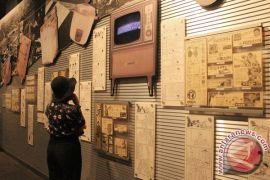 Berkunjung ke Museum Surat Kabar di Jepang