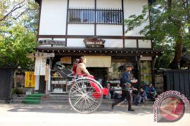 Wisata budaya ala Kota Semboku Jepang