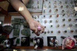 Ternate siapkan pusat perdagangan batu permata