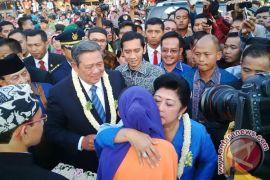 Imbauan Yudhoyono untuk Jokowi