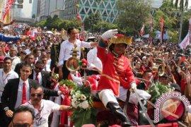 Presiden Jokowi Pastikan Calon Menteri Tidak Rangkap Jabatan