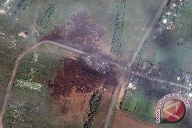 Jerman Salahkan Milisi Pro-Rusia di Tragedi MH17
