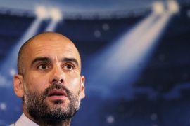 Guardiola jawab tudingan rasisme yang dilontarkan Toure