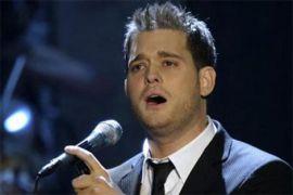 Michael Buble Asia Tour siap jelajahi Asia