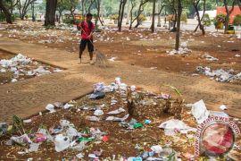 Tangerang desentralisasikan penanganan sampah setiap kelurahan