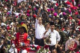 Presiden Jokowi Panggil Luhut, Marwan dan Susi