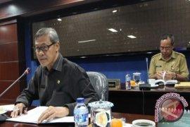 Pimpinan DPRD Definitif  Akan Dilantik