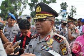 Polisi berhasil mengidentifikasi korban kebakaran Rutan Bengkulu