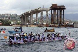 800 Orang Ikuti Lomba Pesta Teluk Ambon