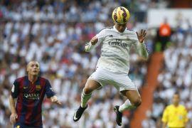 Mendieta: Real Madrid harus lupakan perburuan juara jika ditaklukkan Barcelona