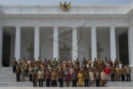 Relawan Pendukung Jokowi Sindir PDI Perjuangan