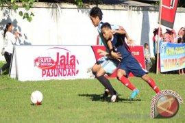 Pra-Pon Sepakbola Zona Kalimantan Tidak Diizinkan Digelar