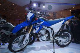 Yamaha WR250R hadir di Indonesia pada 2015