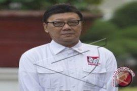Mendagri-DPRD Bahas Pelantikan Gubernur Jakarta