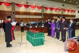 Pembentukan belasan DOB Maluku tunggu pengesahan PP