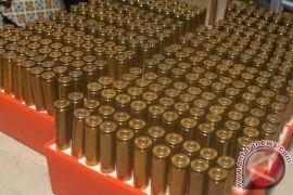 Tentara Nigeria cegat truk pembawa 300.000 peluru aktif