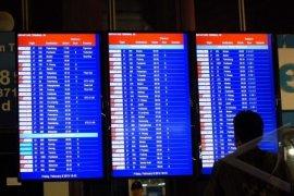 Pengamanan Bandara Soekarno Hatta Ditambah Terkait Tamu Negara