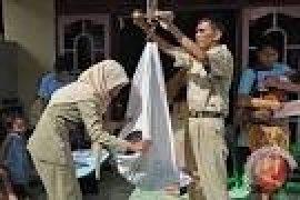 Posyandu Di Banten Atasi Gizi Buruk
