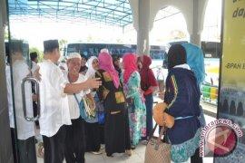 Kaltim Sukses Laksanakan Penyelenggaraan Ibadah Haji