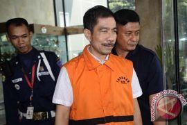 Wali Kota Palembang divonis 6 tahun penjara