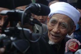 PPP minta seluruh kader Salat Gaib untuk KH Maimun Zubair