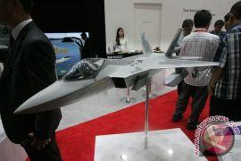 Indonesia terus negosiasikan program pesawat tempur KFX