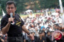 Japto S. Soerjosemarno Terpilih Kembali Nahkodai Pemuda Pancasila