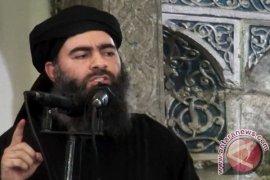 Polri waspada setelah kematian al-Baghdadi