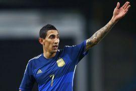 Posisi tertekan, Argentina janjikan permainan agresif lawan Peru