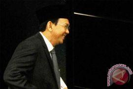 Ahok Resmi Diumumkan DPRD Jadi Gubernur DKI Jakarta
