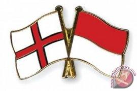 Indonesia dan Inggris sepakat intensifkan perdagangan dan  investasi