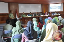 Guru Paud Dan Guru TK Acej Jaya Ikut Seminar Nasional