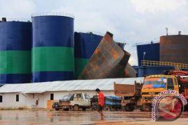 Ekspor minyak sawit Indonesia 2017 tembus 23 miliar dolar