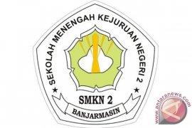 """""""Perlawanan"""" SMKN-2 Banjarmasin Tinggal 10 Hari"""