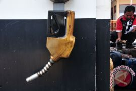 Pertamina: harga BBM tidak naik