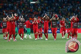 Dalam Aroma Ronaldo vs Messi, Portugal Taklukkan Argentina 1-0