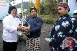 """Siti Nurbaya janjikan Kementerian LHK """"ramping"""""""