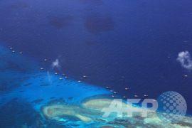 Cina pasang rudal jelajah di Laut Cina Selatan