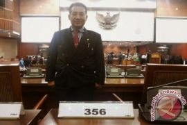 Anggota DPR ingin payung hukum pemberantasan terorisme cepat disahkan