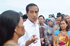 Kebijakan Jokowi selalu berorientasi kepentingan rakyat kecil