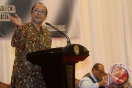 Bapeten: Indonesia butuh 126 alat pantau radiasi nuklir